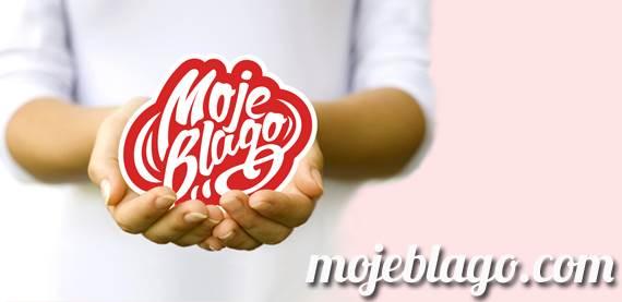 MOJE-BLAGO